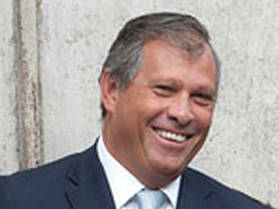 Cristián Cox Vial