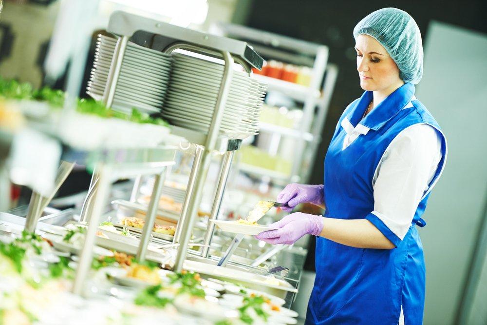 Food Service y Empresas
