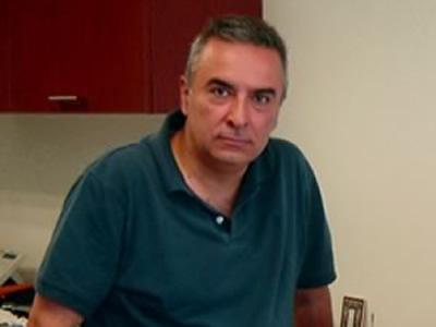 Gastón Rosselot Pomés, PhD
